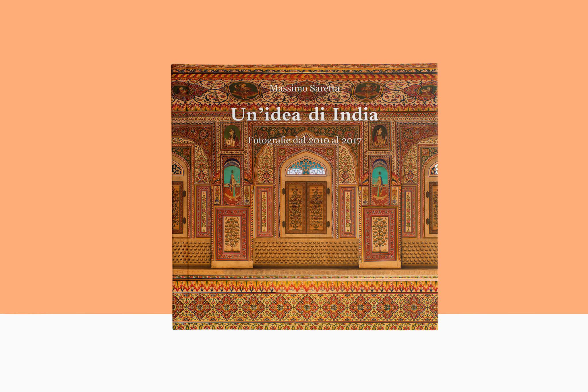 Un'idea di India è in vendita