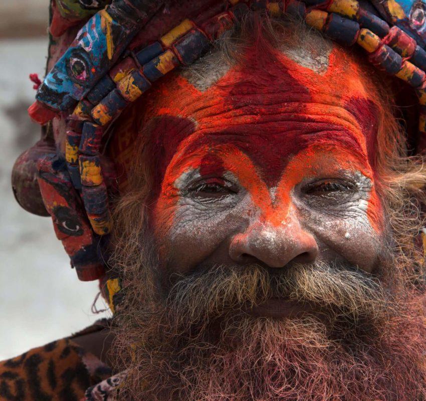 Un'idea di India: un mondo di scatti
