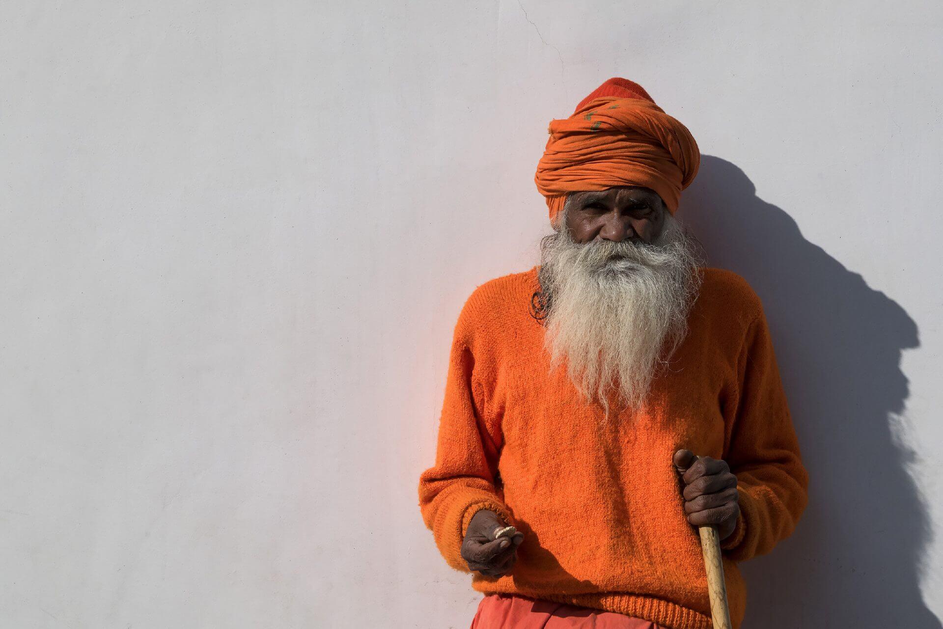 Un'idea di India: un libro in mostra